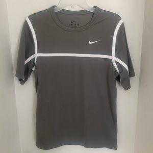 Nike Men's Dri fit tee